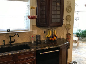 Small Kitchen Renovation PA