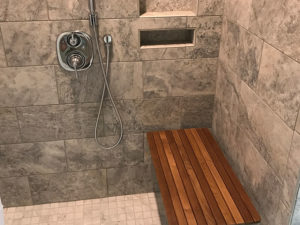 Small Bathroom Renovations PA