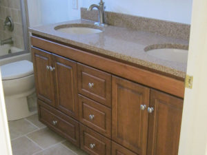 Master Bathroom Remodel PA