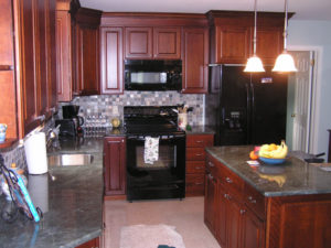 Kitchen Backsplash Tile Patterns PA