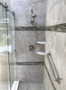Small Bathroom Ideas with Shower PA